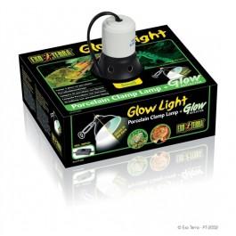 "Exo Terra Glow Light - Small - 14 cm (5.5"") [PT2052]"