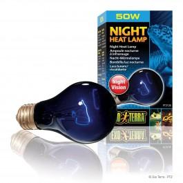Exo Terra Night Heat Lamp A19 75w (PT2130)