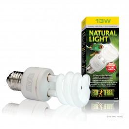 Exo Terra Natural Light Full Spectrum Daylight Bulb 13w (PT2190)