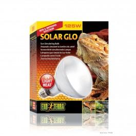 Exo Terra Solar Glo Sun Simulating Lamp 125w (PT2192)