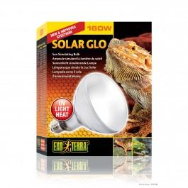 Exo Terra Solar Glo Sun Simulating Lamp 160w (PT2193)