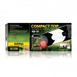 Exo Terra Compact Top Mini Terrarium Canopy (PT2225)