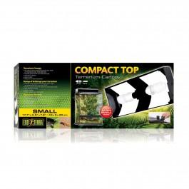 Exo Terra Compact Top Small Terrarium Canopy (PT2226)