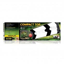 Exo Terra Compact Top Medium Terrarium Canopy (PT2227)
