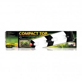 Exo Terra Compact Top Large Terrarium Canopy (PT2228)
