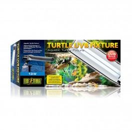 Exo Terra Turtle UVB Lamp Fixture 11w (PT2234)