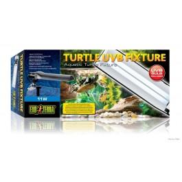 Exo Terra Turtle UVB Lamp Fixture 11w [PT2234]
