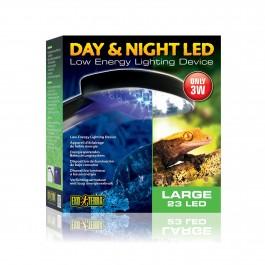 Exo Terra Day and Night Light 24 LED Large (PT2336)