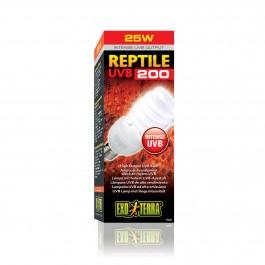 Reptile UVB200 High Output UVB Bulb 25w (PT2341)