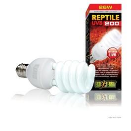 Reptile UVB200 High Output UVB Bulb 26W [PT2341]