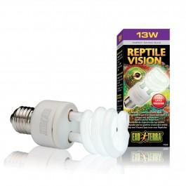 Exo Terra Reptile Vision Reptile Visual Spectrum Bulb 13w (PT2345)