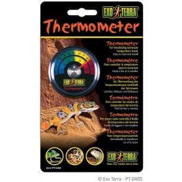 Exo Terra Analog Thermometer [PT2465]