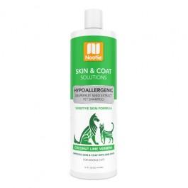 Nootie Hypoallergenic Shampoo Coconut Lime Verbena 16oz (S1614)