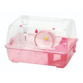 Wild Sanko Lilliphut Roomy Cage Pink (TM2080)