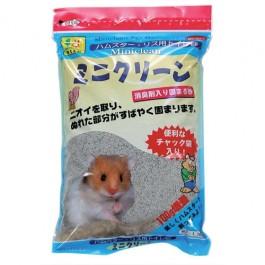 Wild Sanko Mini Clean Hamster Toilet Sand 1.1kg [WD306]