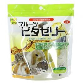 Wild Sanko Fruit Vitamin Pineapple Jelly 16X10g (WD418)