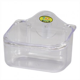 Wild Sanko Easy Attached Food Bowl (WD641)