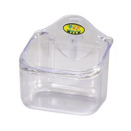 Wild Sanko Easy Transparent Dish S