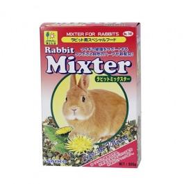 Wild Sanko Rabbit Mixter 800g [WD740]