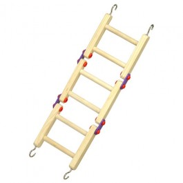 Wild Sanko Bird Toy Ladder (WD869)
