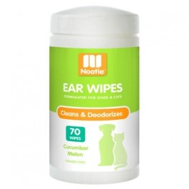 Nootie Ear Wipes - Cucumber Melon [WE7010]