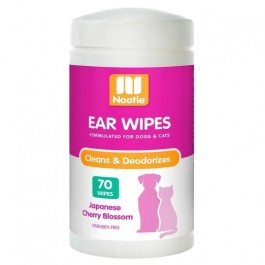 Nootie Ear Wipes - Japanese Cherry Blossom