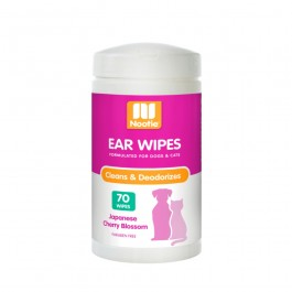Nootie Ear Wipes Japanese Cherry Blossom (WE7012)