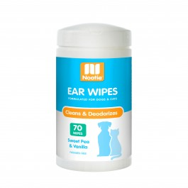 Nootie Ear Wipes Sweet Pea & Vanilla (WE7013)