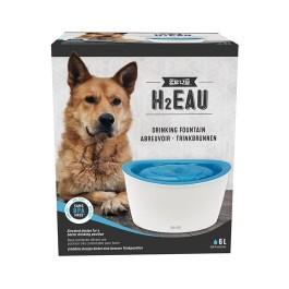 Zeus H2EAU Dog Drinking Fountain 6L (91400)